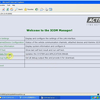 BMW ICOM NEXTファームウェアをV1.40.05にアップデートする方法