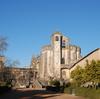 【ポルトガル旅行記】3日目 トマールのキリスト修道院