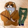 イギリスのブランド『Boden(ボーデン)』のキッズ&ベビー 服が可愛いから見てほしい