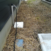 庭の雑草が除草剤で綺麗に枯れた! 安い除草剤でもこれだけの効果が!