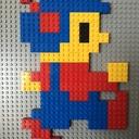レゴ好き親子の日記