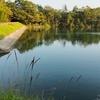 一尺谷下池(岡山県倉敷)