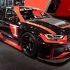 アウディ RS3 LMS 本物のレースカーが1,150万円