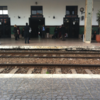 鉄道でカサブランカからマラケシュへ行く君よ、バスにしなはれ