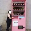 韓国旅行記3 望遠洞の自販機?~たこ焼き&ホットドッグ食べ歩き