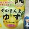 【菓子伝記】そのまんまゆず ~キリッとした甘酸っぱさでやみつき!~