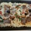 簡単!美味しい!白身魚のトマトチーズ焼き、パーティにもお薦めです。