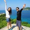 新婚旅行の思い出にシミラン諸島へ!