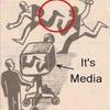 メディアは大衆を無害化する。