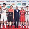 『アカツキファイブ』 何故バスケの日本代表戦は地上波でテレビ中継されないんだろう?
