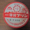 【レビュー】森永牛乳プリン【プリン】