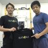 コーディネーショントレーニングを大阪のジムで受けれます!!