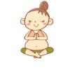 大好きなものは何ですか?瞑想法