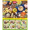 ぷちサンプル『優勝!おひとり様飯』8個入りBOX【リーメント】より2021年6月発売予定♪