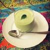 UAE産 お野菜レシピ キュウリ&ミントの冷製スープ
