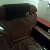 【搭乗記】JAL 憧れのファーストクラス バンコク-羽田 JL0034