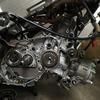 NSR250Rのエンジン組み立てを開始しました
