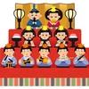 雛人形の飾り方や並べ方は、関東と関西で違うことをご存知でしたか?