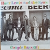 COUPLE DAYS OFF【HUEY LEWIS AND THE NEWS】