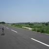江戸川サイクリングロードをサイクリングしてきた