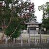 夏の終わりの神社参拝2021