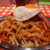 スパゲティーのパンチョ神田店