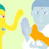 マヤ暦 K207【青い手】いろんな可能性に気づく日~(^^♪