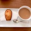 【神戸カフェ】三宮のおすすめ紅茶専門店「tea room marble(ティールームマーブル)」行ってきた!