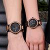プレゼントはもう決めました? 最近話題の『木製腕時計』はいかが? お勧めブランド『WOODWELT』