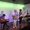 西梅田サロン開催AG&UKコンサートを行いました!