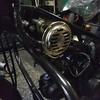 #バイク屋の日常 #ホンダ #スーパーカブ #クラッシックホーン #取り付け #カスタム