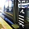 現美新幹線16,15,14,12,11号車^^