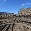 夏のローマ観光は朝飯前のスタートがおすすめ