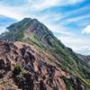 【魔王の城】素晴らしい。八ヶ岳主峰 赤岳を登る(2017年8月27日)