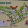 【おでかけ】3歳&0歳児と行く!須磨離宮公園@神戸 ~アスレチックに夢中!噴水も景色もきれいな広大な公園~ 【感想・体験記】