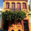 可愛さと利便性サルバドールで泊まったおすすめホテルPousada des Arts