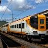 鉄道の日常風景74…過去20170913近鉄伊賀神戸駅