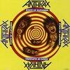 【Thrash Metal】Anthrax史上最高峰のリフアルバム!「State Of Euphoria」を聴け!