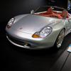 【Porsche】 Forever Young