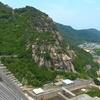 吉田ダム(香川県小豆島)