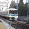 【鉄道ニュース】小田急電鉄8000形8255編成、廃車除籍へ