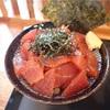 【済州島】大阪・鶴橋直営の贅沢マグロ丼を食す@마구로쇼쿠도/まぐろ食堂