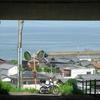 今日もプチツー・魚見山展望台と讃岐ラーメン