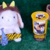 【悪魔のコーヒーⅡ】ローソン 1月28日(火)新発売、コンビニ ドリンク 食べてみた!【感想】