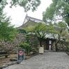 今日の犬山城は…『けっこう雨です☂️』