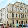 小樽 お気に入りのお店 その5 気分はプリンセス北一ヴェネツィア美術館さん