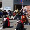 おかえり祭り(獅子舞)
