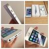 iPhone5 16GBをメルカリで7700円で売った