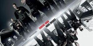 【デン・オブ・シーヴズ】映画の感想:ジェラルドバトラー主演、強盗vs刑事クライムアクション