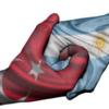 トルコとアルゼンチンの経済連携にチャンス?ねーだろ。